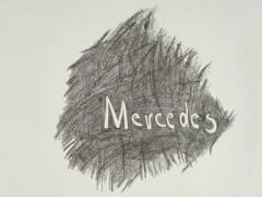 Mercedes, 2009.