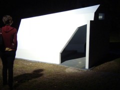 Exposición Gloria Desierta, 2009.