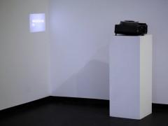Exposición: Fetiches críticos, residuos de la economía general.