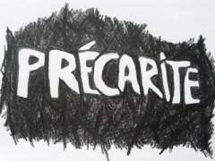 Precarite, 2009.