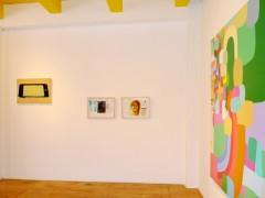 Exposición: Dirty: neoconceptualismotropical