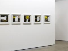 Finca La Serrana at Obra sobre papel exhibition - 2010