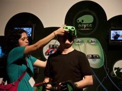 Imágenes de la exposición Afecciones Colaterales, Festival de Artes Electrónicas TRANSITIO_Mx 4