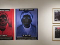 Exposición inaugural - segunda edición - 2011