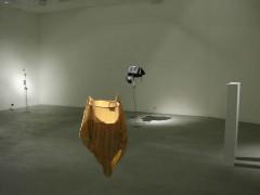 Exposición Ejercicios de desaparición