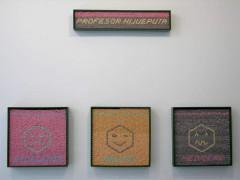 Exposición Tizódromo