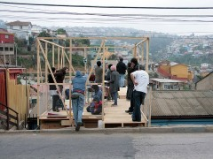 CRAC Valparaiso