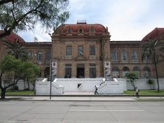 12th Cuenca Biennial, Cuenca, 2014