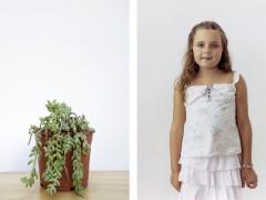Niños en casting (rechazados)