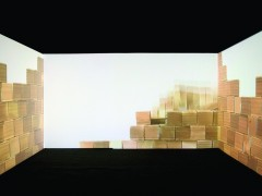 Counter-wall