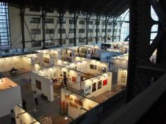 CH.ACO Feria de arte contemporáneo