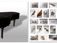 """Proyecto """"Pianissimo"""" 2008/2011"""