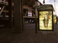 Los payasos Publicitarios: Un simbolo de Bogotá
