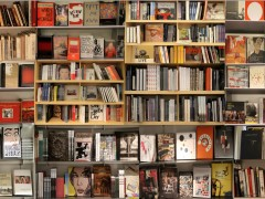 Series : Bookscapes