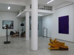 Exposición Jean-Luc Moulène
