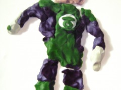 The World Needs a Hero