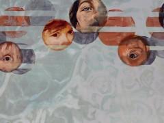 """Exposición individual """"Retratos del tiempo"""""""