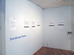 Editions of an encounter, 2009