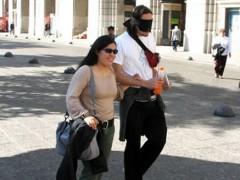 Deriva en Santiago
