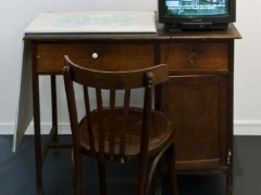 El valor de la ausencia – Excusas para ausentarse a su centro laboral, 2009-2010