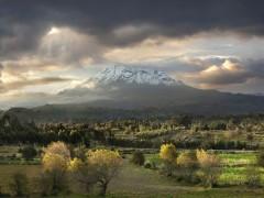 Chimborazo - Después de Humboldt