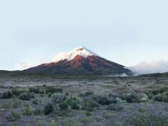 Cotopaxi - Después de Humboldt