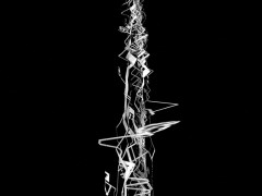 from the Warp series. Digital print, 50 x 50 cm