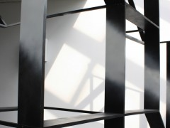Necker Screen, 2011