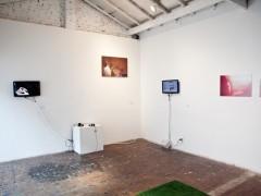 """Exhibition """"A 4 graus do Equador"""""""
