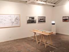 "Exhibitions ""Lampejo"" & ""Galpão de Testemunhos"""