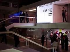 FILE Festival 2010