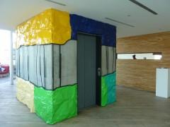 exhibition: Fuga versátil