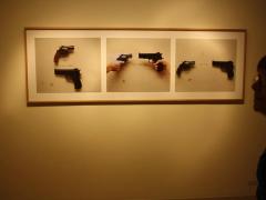 Exhibition: Tout ce qui se voit et tout ce qui est cache