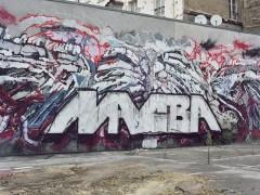 MACBA, 2012