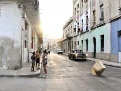Evento encontrado en la Habana
