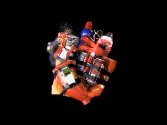 I.E.D. (improvised explosive device), 2007