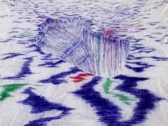 Ink on Silk (2004 - 2006)