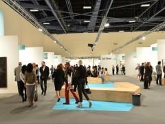 Art Basel Miami Beach 2012 - VIP Preview