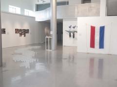 """Exposición """"Paragua'u. Ficciones y contraficciones"""""""