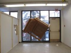 'The Decapitated Museum' Open Studio (Banff Centre)