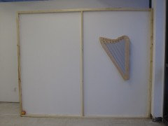 Communitas (Pared/Arpa) Communitas (Wall/Harp)