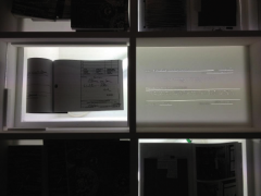 La Biblioteca de la No-Historia, (2012)