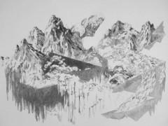 Serie Montaña