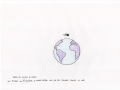 Forma de Salvar el Mundo n.1 / Way to save the world n.1