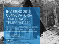 Convocatoria 2015