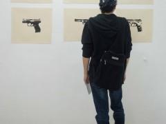 Guns do not kill / Las armas no matan