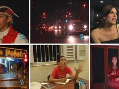 Actualidad Nocturna  / Evening Current Affairs