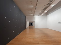 View of the exhibition «Amplitude»