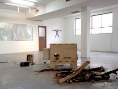 Open Studio 9, BSM Art Building, 2014