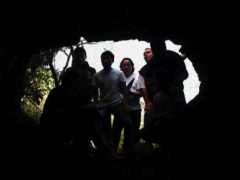 La encomienda (The assignment), 2012